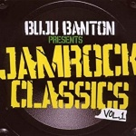 Various – Buju Banton Presents Jamrock Classics Vol. 1