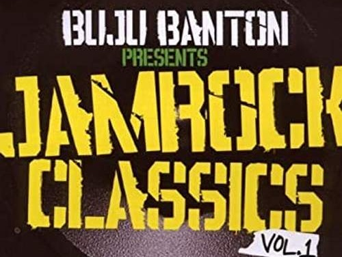 Various – Buju Banton Presents Jamrock Classics Vol. 1