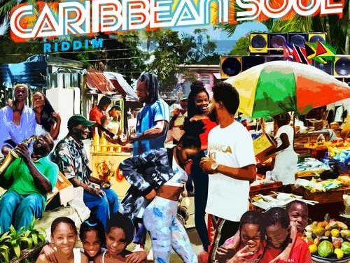 Various – Caribbean Soul Riddim
