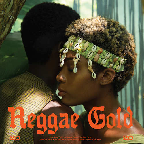 Various - Reggae Gold 2020