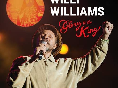 Willi Williams – Glory To The King