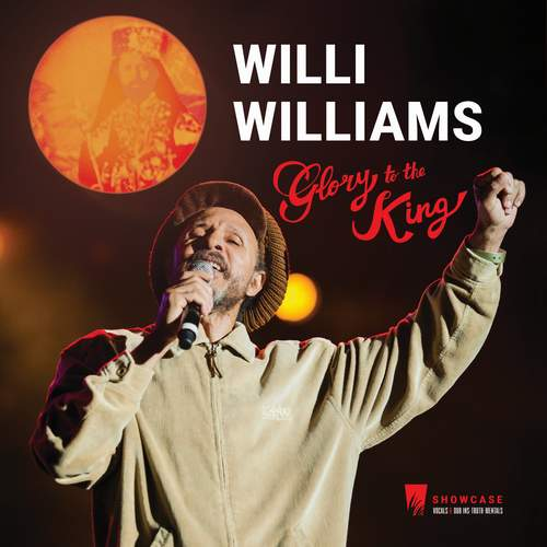Willi Williams - Glory To The King