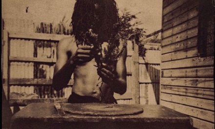Black Roots Players – Ghetto-Ology Dubwise
