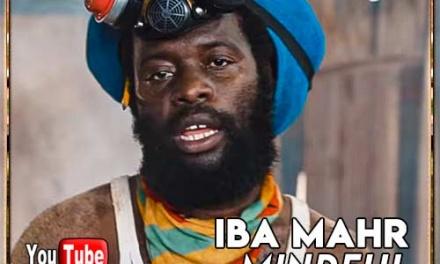 Iba Mahr – Mindful | New Video/Single