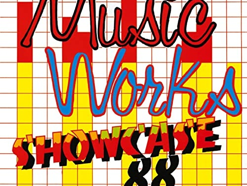 Music Works Showcase 88 | Reissue