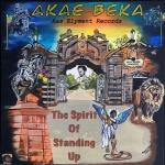 Akae Beka – The Spirit Of Standing Up | New Album