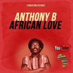 Anthony B – African Love | New Video