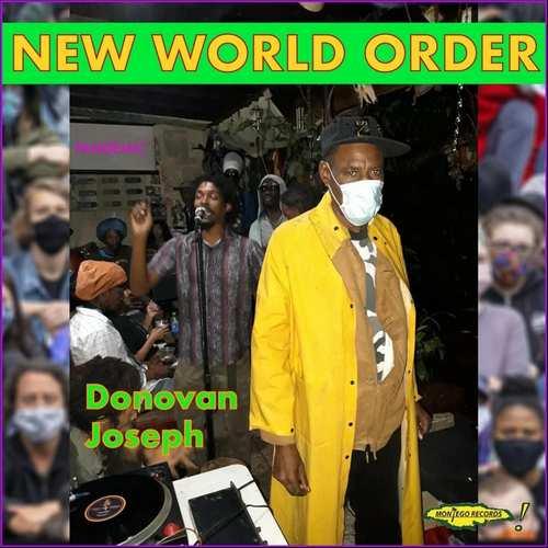 Donovan Joseph - New World Order