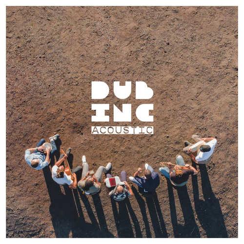 Dub Inc - Rude Boy (Live Acoustic in Saint-Étienne)