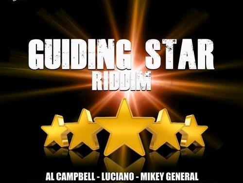 Guiding Star Riddim   New Album