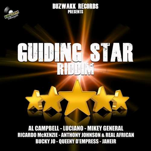Guiding Star Riddim | New Album
