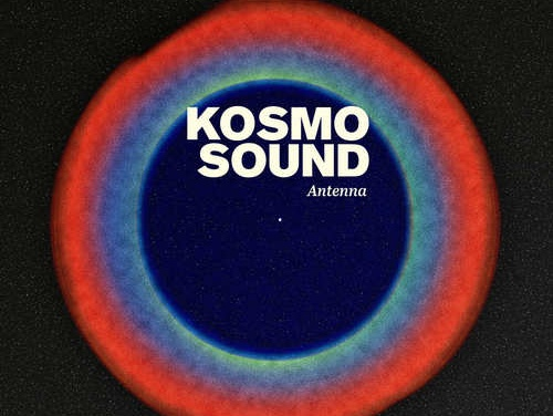 Kosmo Sound – Antenna