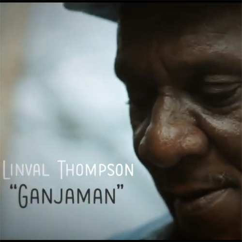Linval Thompson - Ganja Man