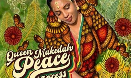 Queen Makedah – Peace Process