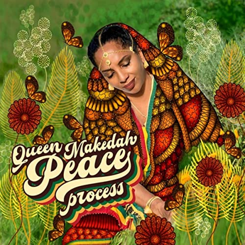 Queen Makedah - Peace Process