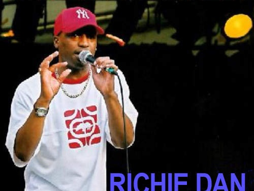 Richie Dan – Wicked Pon Street