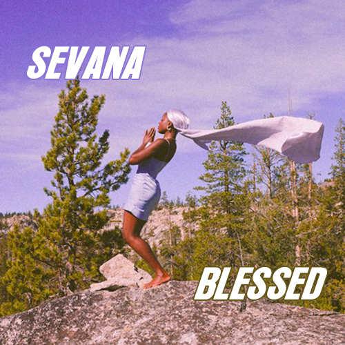 Sevana - Blessed