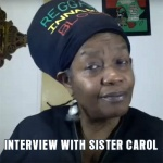 Interview with Sister Carol