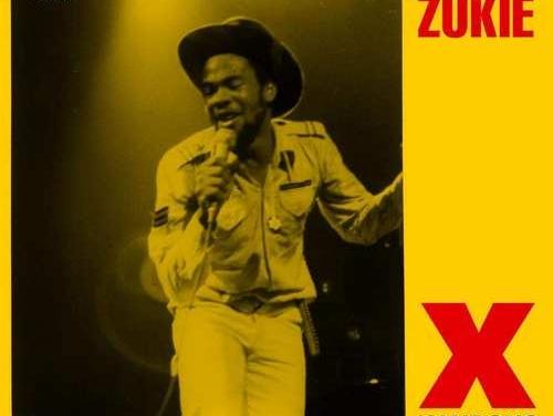 Tapper Zukie – X Is Wrong