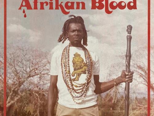 Various – Afrikan Blood