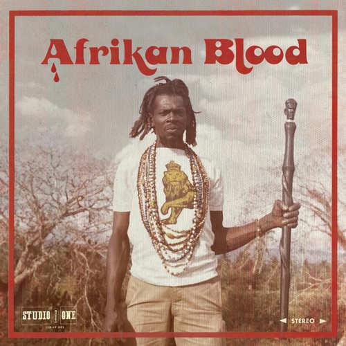 Various - Afrikan Blood