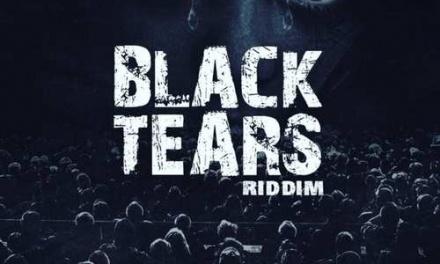 Various – Black Tears Riddim
