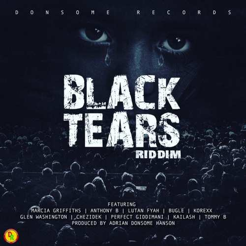 Various - Black Tears Riddim