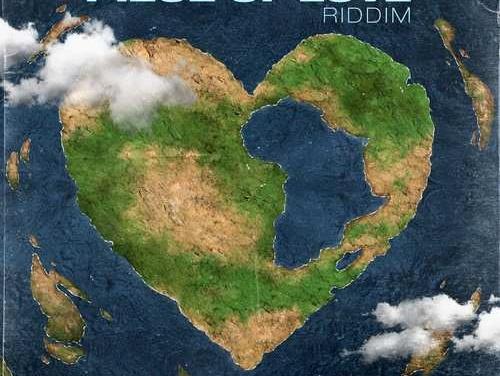 Various – Piece Of Love Riddim