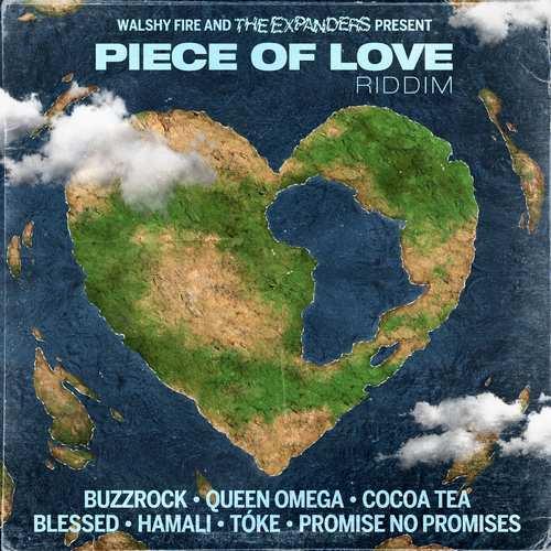Various - Piece Of Love Riddim