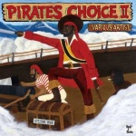 "Rock A Shacka to release ""Pirates Choice II"""