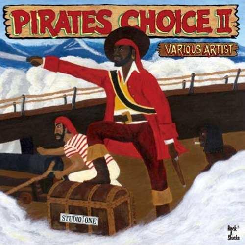 Various - Pirates Choice II