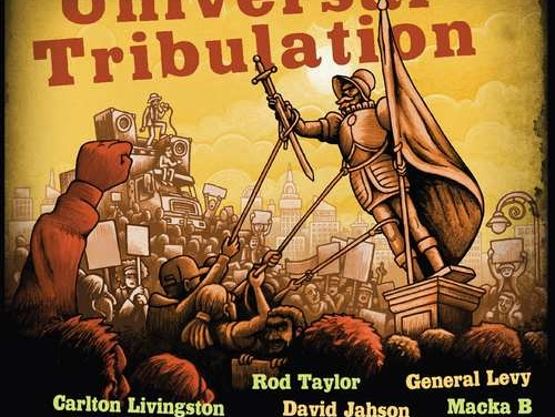 Various – Universal Tribulation