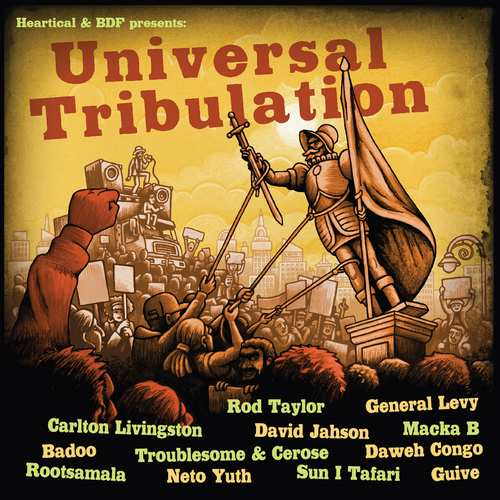 Various - Universal Tribulation