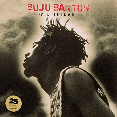Buju Banton-'Til Shiloh (25th Anniversary Edition)