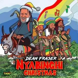 Dean Fraser's full Christmas project