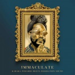 Kabaka Pyramid meets Federation Sound – Immaculate Mixtape | New Mixtape