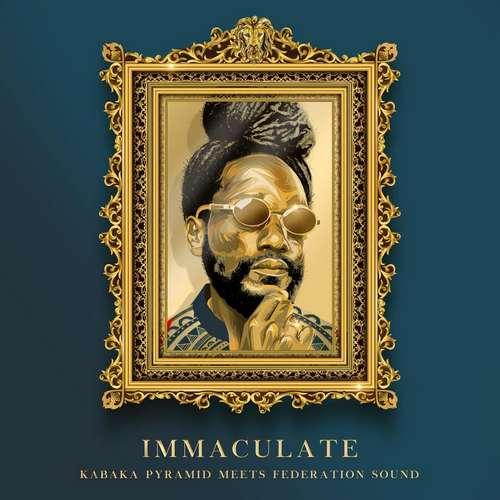 Kabaka Pyramid meets Federation Sound – Immaculate Mixtape | New Mixtape