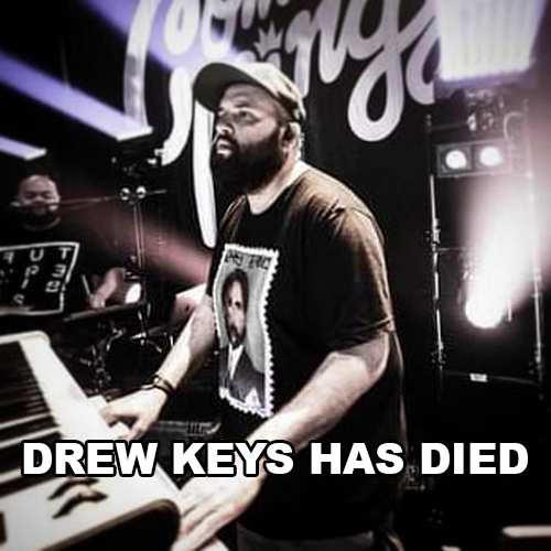 Drew Keys