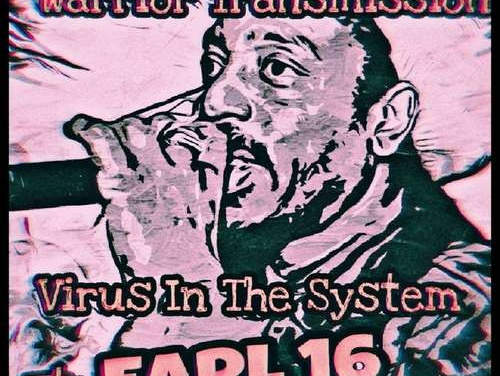 Earl 16 – Virus In The System | New Single