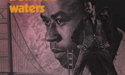Jimmy London – Bridge Over Troubled Waters