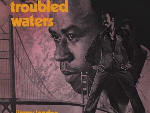 Jimmy London – Bridge Over Troubled Waters