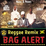 Junior Reid – Bag Alert (Reggae Remix – Explicit) | New Single/Video