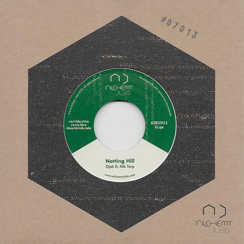 Ojah feat. Nik Torp - Notting Hill