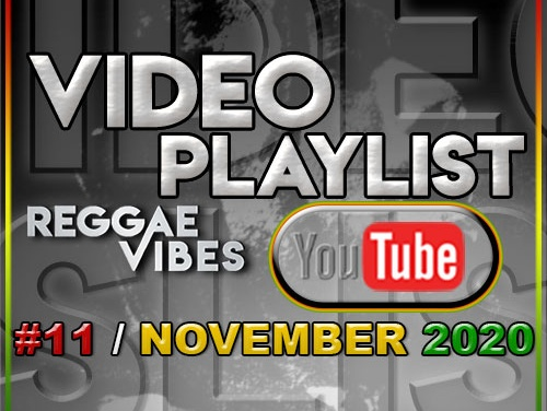 Video Playlist #11 | November 2020 |