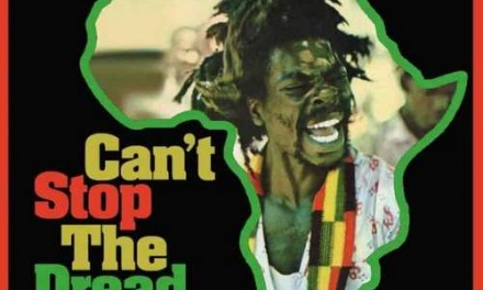 Various – Can't Stop The Dread