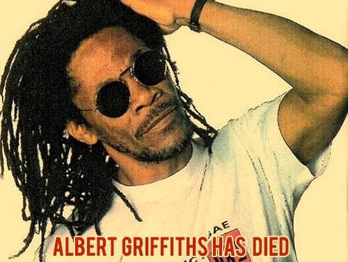 Albert Griffiths – The Gladiator (1946 – 2020)