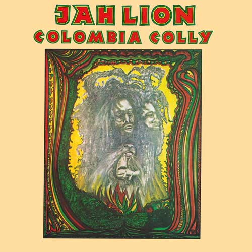 Jah Lion - Colombia Colly