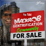 Macka B – Gentrification | New Video