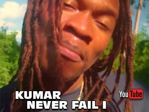 Kumar – Never Fail I | New Video