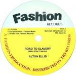 Alton Ellis – Road To Slavery | New Release